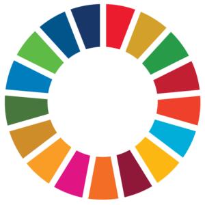 SDGsレインボー